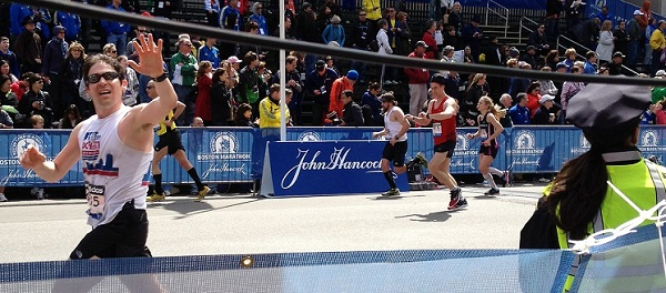 2013 Boston Marathon