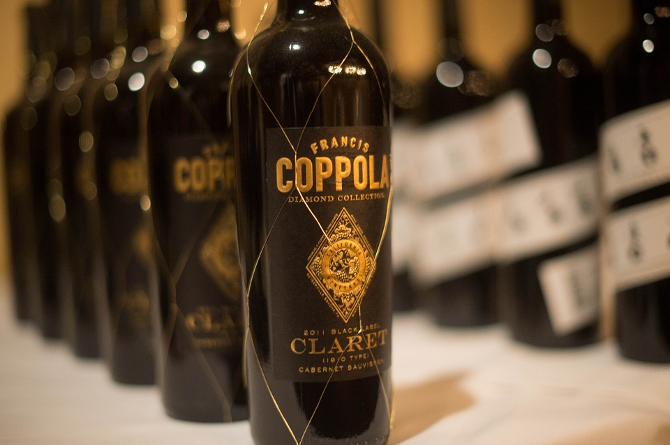 Coppola Spring Wine Celebration at Ruth's Chris