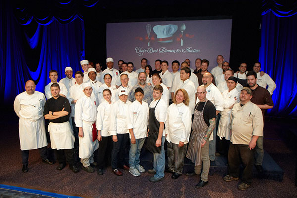 2013 Chef's Best
