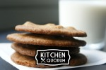 Chocolate Chip Bacon Cookies with Chef Dana Herbert