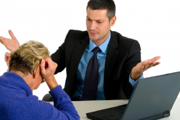 16 Easily Avoidable Mistakes When Interviewing