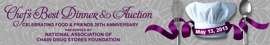 Chef's Best Dinner & Auction