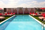 Penthouse Pool DC