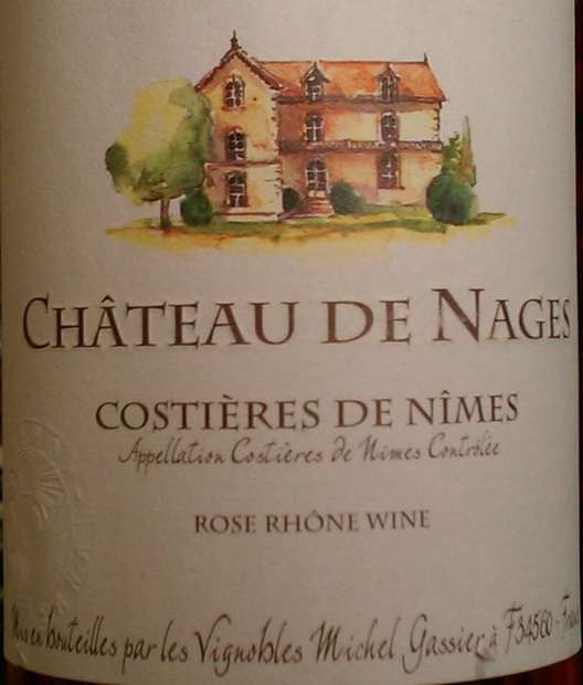 Rose Review – Buti Nages Costieres de Nimes