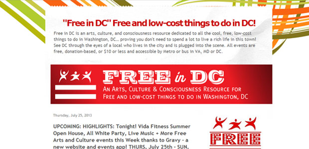 free-in-dc