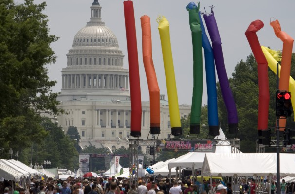 28 Truths About The DC Gay Scene