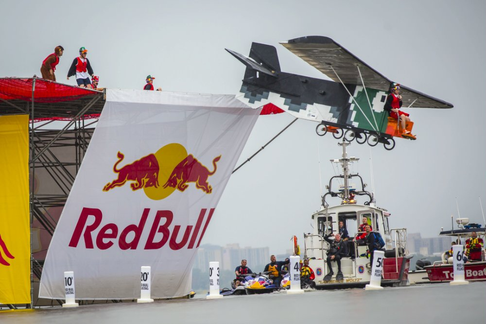 Photo of the Week – Flugtag