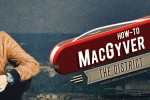DC Life Hacks - How to MacGyver the District