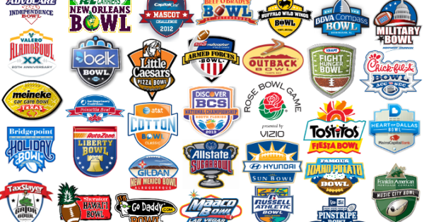 scores of bowl games are there any college football games tonight