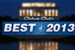 Cloture Club's Best of 2013