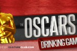 Oscars Drinking Game 2014