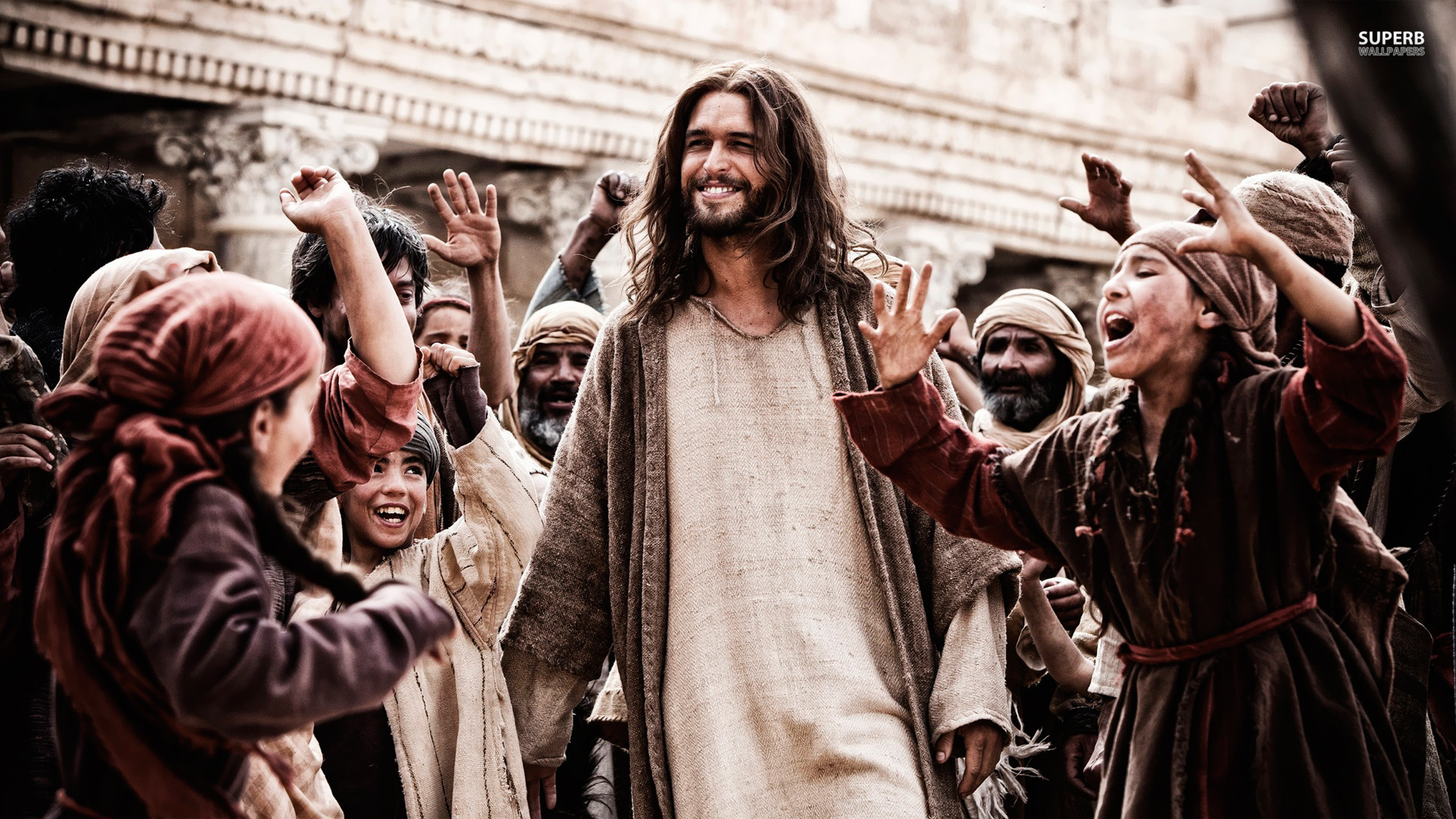 "not another jesus movie essay Weekly essays on the lectionary ""that you love one another as i have loved you"" journey with jesus is seen in over 200 countries around the world."