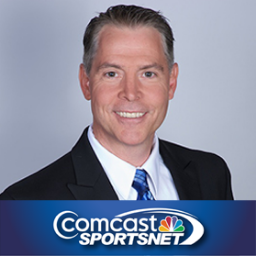 Our Interview with CSN Washington Capitals Insider Chuck Gormley