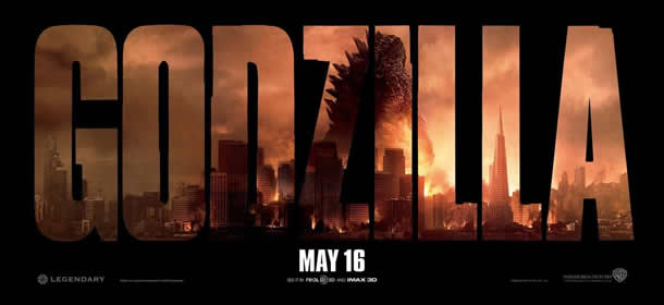 "Our Interview With ""Godzilla"" Director Gareth Edwards!"