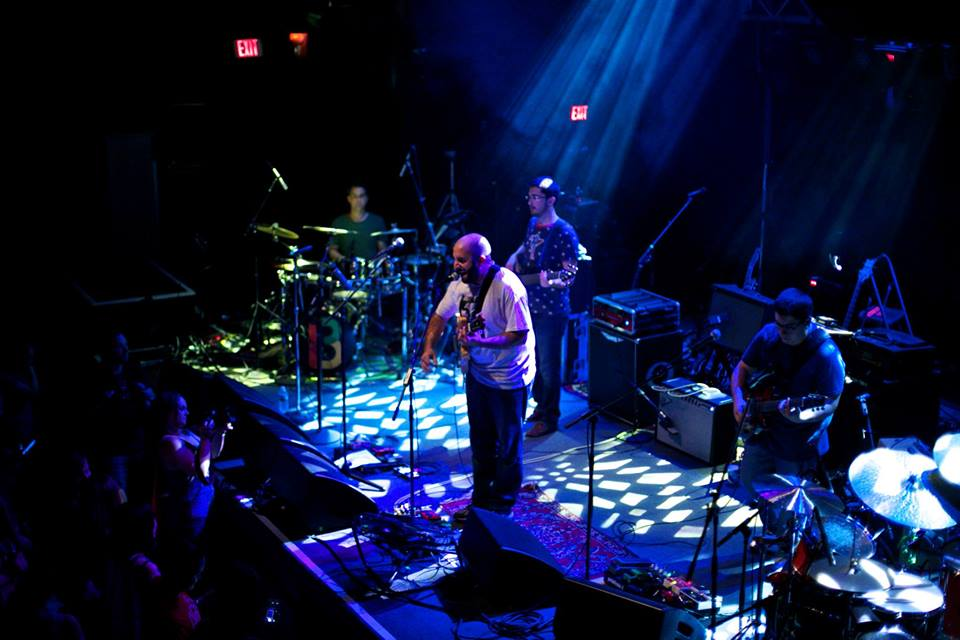 Live at the 9:30 Club