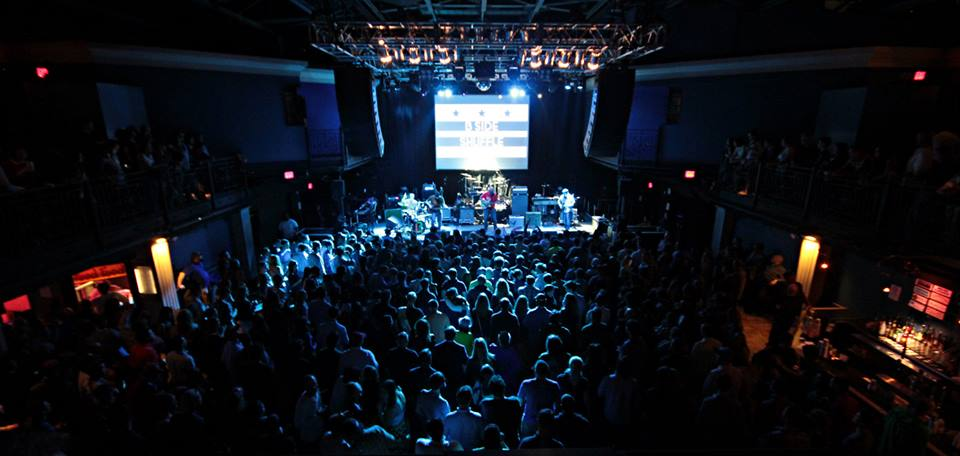 SOLD OUT @ the 9:30 Club