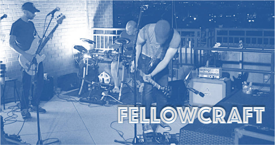 Music Spotlight: Fellowcraft