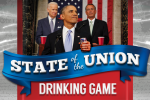 2015 State of the Union Drinking Game