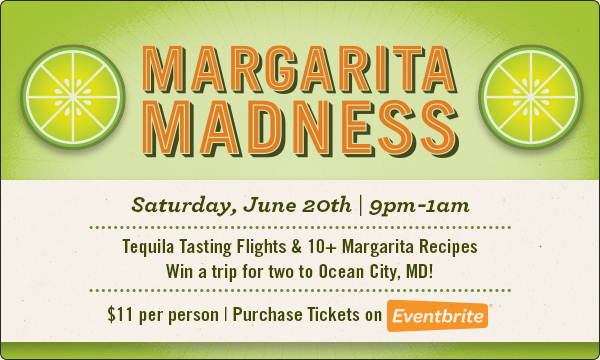 FREE TICKETS!! Margarita Madness at the Finn (Cloture Club Exclusive)