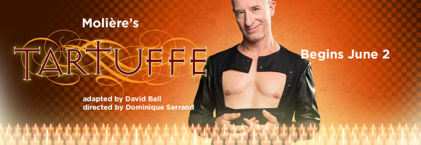 """Tartuffe"" at STC: Hate the sinner AND the sin"