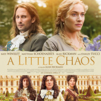 Giveaway: A LITTLE CHAOS Screening!