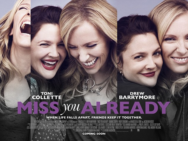 My Interview With Catherine Hardwicke, Director of MISS YOU ALREADY! Trivia Facts Abound!
