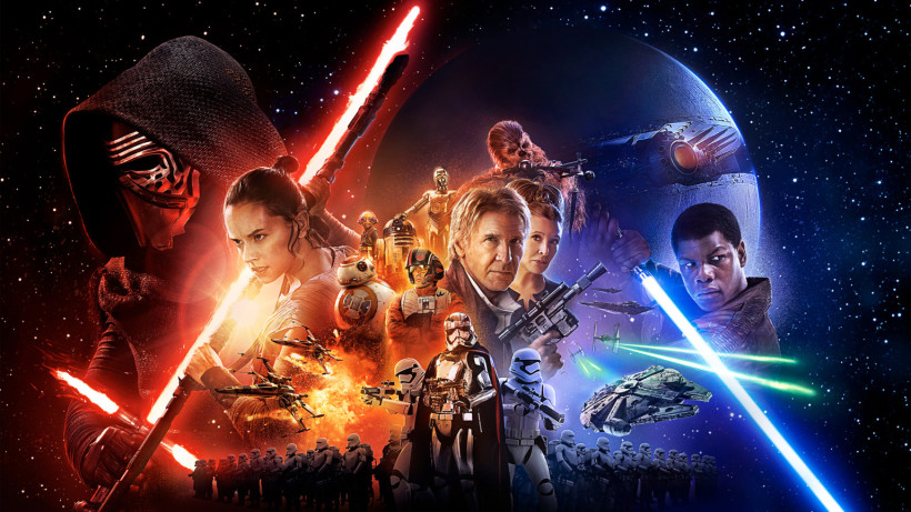 Is It Blasphemous That THE FORCE AWAKENS Is My Favorite STAR WARS Film?
