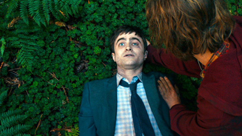 Sundance Review: SWISS ARMY MAN