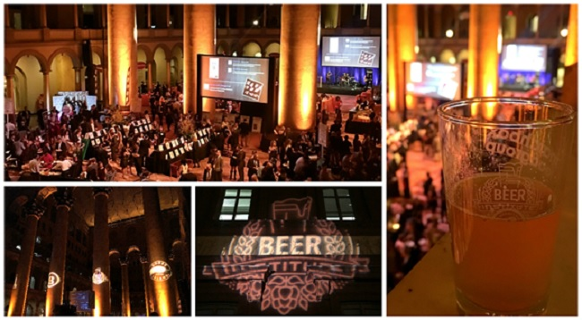 RECAP: 12th Annual Brewers Ball – Charity or Heaven?