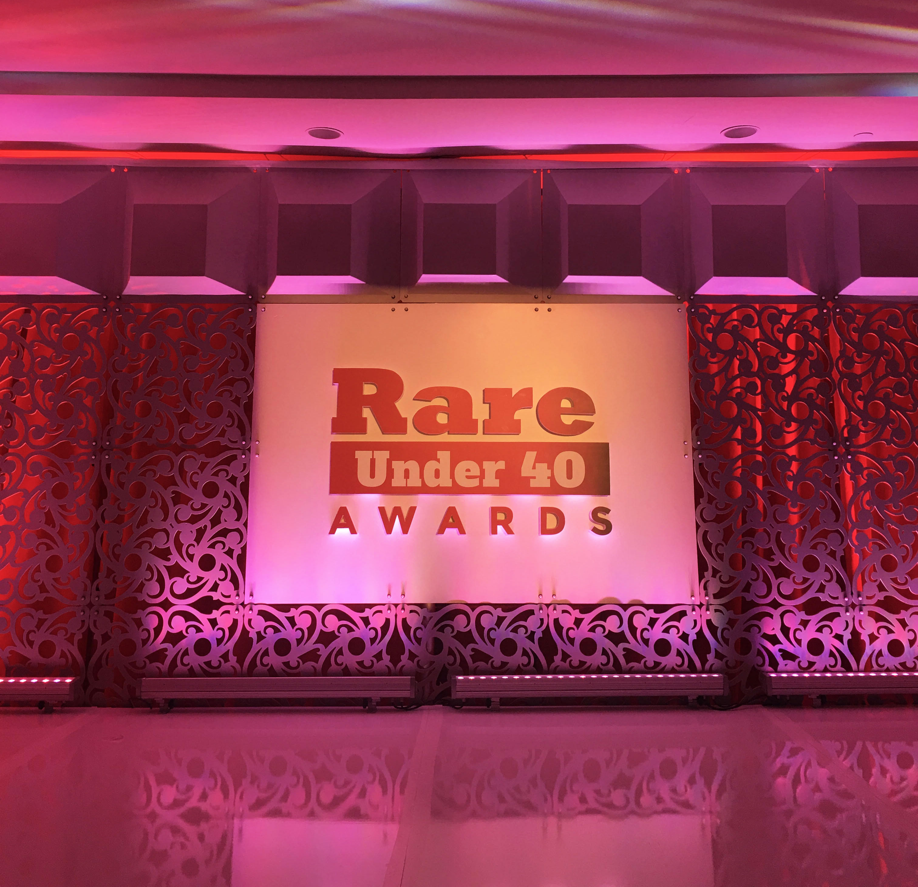 Recapping RARE's Under 40 Awards