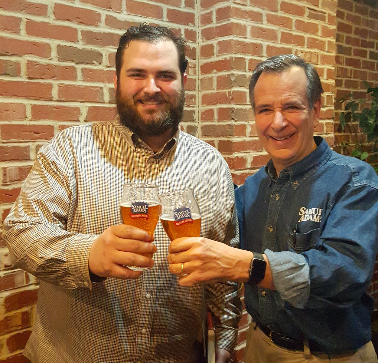 In Depth Interview: Jim Koch – Founder of Sam Adams Brewery