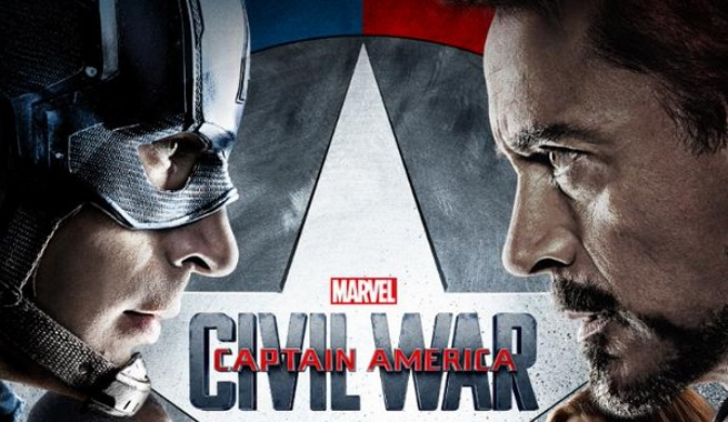 REVIEW: Captain America: Civil War – The Hype is Real!