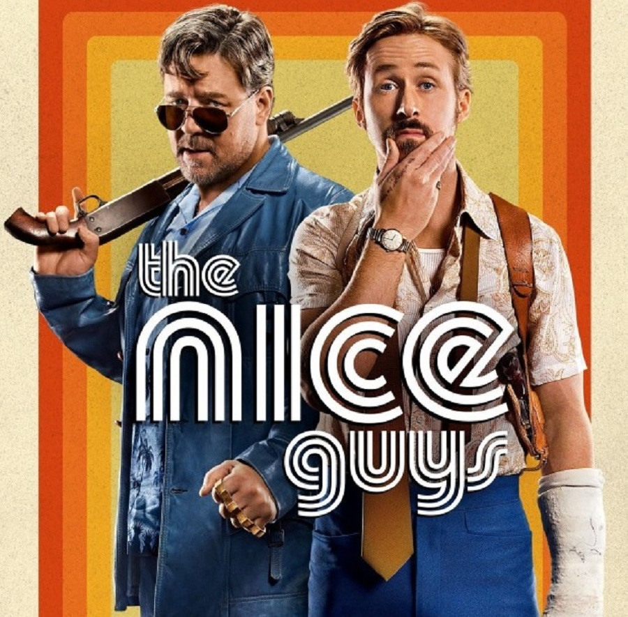 REVIEW: The Nice Guys – A refreshing new perspective in a well-tread genre