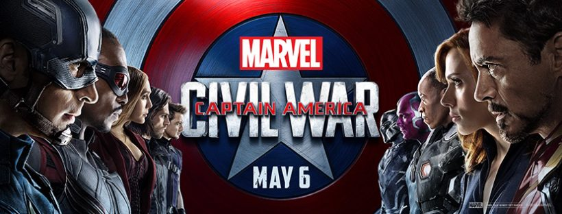 Our Interview With The Directors Of CAPTAIN AMERICA: CIVIL WAR!