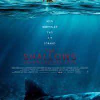 REVIEW: The Shallows – Fighting for Survival