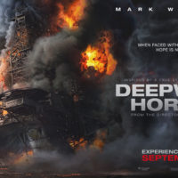 DEEPWATER HORIZON Screening – September 27