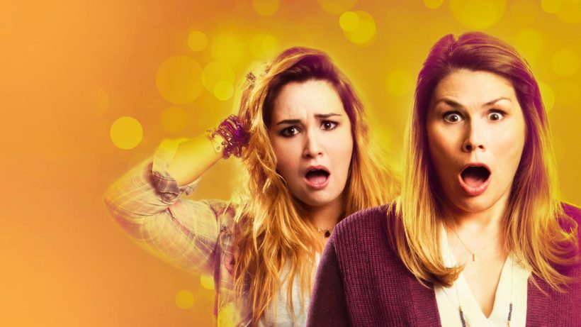 Theater Review: Freaky Friday at Signature Theater
