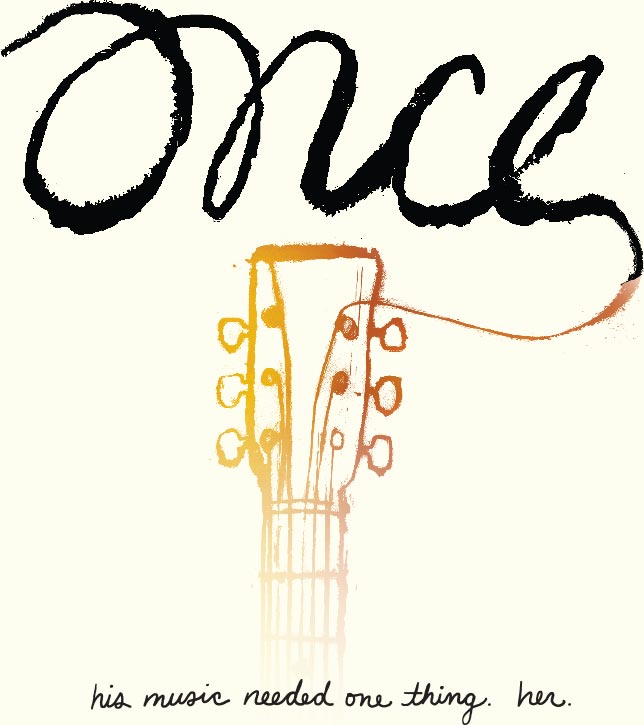 GIVEAWAY: Once Theatre Tickets