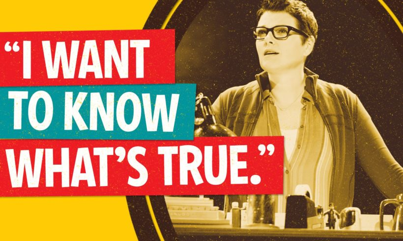 GIVEAWAY: Broadway's Fun Home the Musical at National Theatre – April 18
