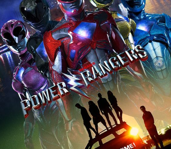 Giveaway: Saban's Power Rangers Screening – March 22