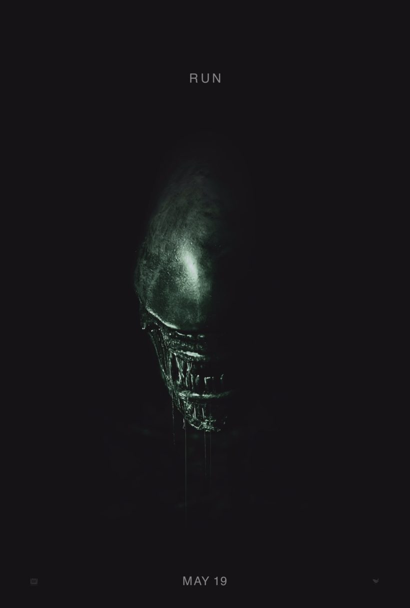 ALIEN COVENANT: The Good, The Bad, and the BLOODY!