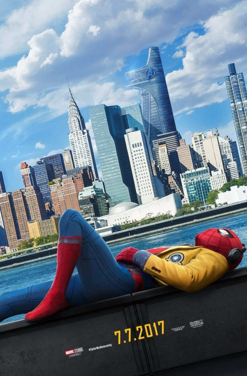 SPIDER-MAN HOMECOMING: Mastering an Original Origin Story