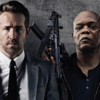 GIVEAWAY: Free Screening of THE HITMAN'S BODYGUARD