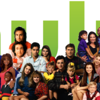 TGI-Hulu! Celebrating Our Favorite 90s Shows Now Streaming on Hulu!