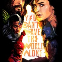 JUSTICE LEAGUE: The Good, The Bad, & The Meh