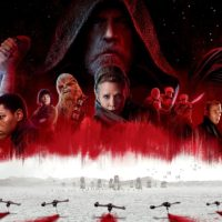 STAR WARS: THE LAST JEDI- Cheers, Tears, and Sneers
